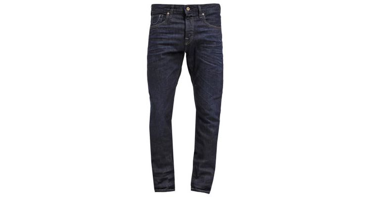 Image Scotch & Soda Ralston Slim Fit Jeans Touchdown