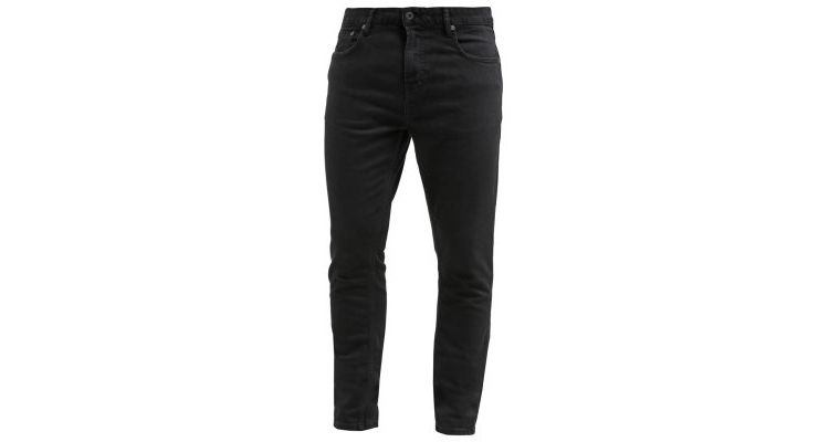 Image Scotch & Soda Skim The Nero Jeans Skinny Fit Black