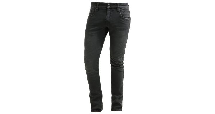 Image Shine Original Slim Fit Jeans Dunkelgrau