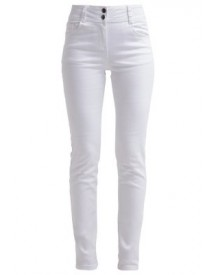 Anna Field Straight Leg Jeans White afbeelding