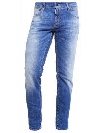 Antony Morato Slim Fit Jeans Blue Denim afbeelding