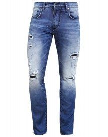 Antony Morato Slim Fit Jeans Destroyed Denim afbeelding