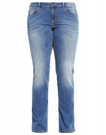 Benetton Bootcut Jeans Mid Blue afbeelding