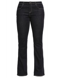 Benetton Flared Jeans Dark Blue afbeelding