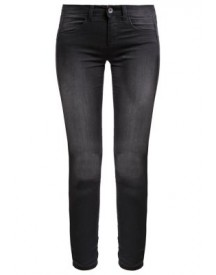 Benetton Slim Fit Jeans Black Denim afbeelding