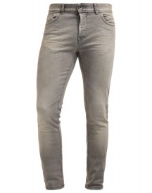 Benetton Slim Fit Jeans Grey afbeelding