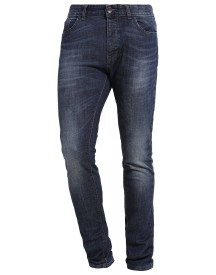 Benetton Slim Fit Jeans Grey Denim afbeelding