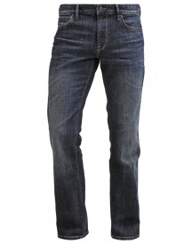 Boss Orange Barcelona Slim Fit Jeans Navy afbeelding