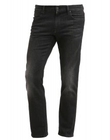 Boss Orange Orange 63 Barcelona Straight Leg Jeans Black afbeelding