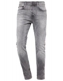 Boss Orange Orange 90 Straight Leg Jeans Grey afbeelding
