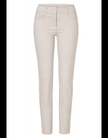 Brax Shakira Slim Fit Jeans Pebble afbeelding