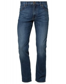 Bugatti Madrid Straight Leg Jeans Light Blue afbeelding