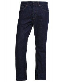 Burton Menswear London Tito Relaxed Fit Jeans Blue afbeelding