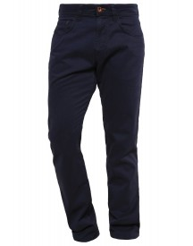 Camel Active Woodstock Straight Leg Jeans Navy afbeelding