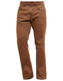 Camel Active Woodstock Straight Leg Jeans Sand afbeelding