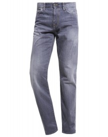 Carhartt Wip Davies Straight Leg Jeans Grey Gust Washed afbeelding