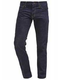 Carhartt Wip Oakland Straight Leg Jeans Blue Rinsed afbeelding