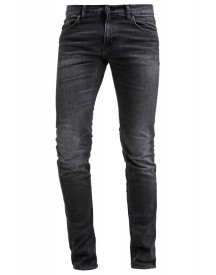 Carhartt Wip Rebel Towner Slim Fit Jeans Black Fettle Washed afbeelding