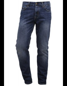 Carhartt Wip Texas Straight Leg Jeans Blue Rope Washed afbeelding