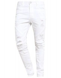 Cayler & Sons Jeans Tapered Fit Platinum White afbeelding