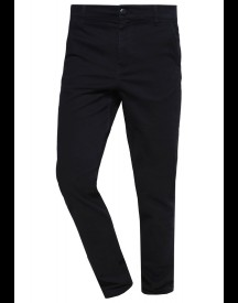 Cheap Monday Slack Straight Leg Jeans Black afbeelding
