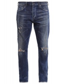 Citizens Of Humanity Corey Boyfriend Jeans Bourbon afbeelding