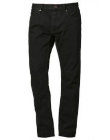 Dickies Michigan Straight Leg Jeans Black afbeelding
