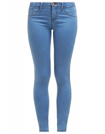 Dr.denim Kissy Slim Fit Jeans Blue afbeelding
