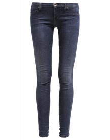 Dr.denim Kissy Slim Fit Jeans Second Hand Light afbeelding