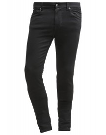 Dr.denim Leroy Slim Fit Jeans Black afbeelding