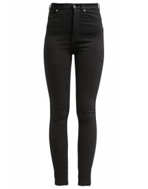 Dr.denim Moxy Jeans Skinny Fit Black afbeelding