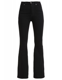 Dr.denim Tracy Flared Jeans Black afbeelding