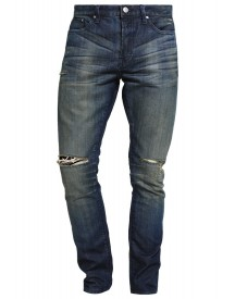 Earnest Sewn Bryant Slim Fit Jeans Redhook afbeelding