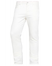 Earnest Sewn Bryant Slouchy Slim Fit Jeans Off White afbeelding