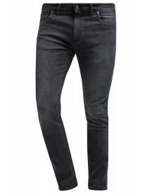 Farah Slim Fit Jeans Charcoal afbeelding