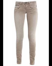 Freeman T. Porter Alexa Slim Fit Jeans Dirty Beige afbeelding
