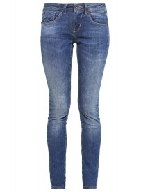 Freeman T. Porter Clara Slim Fit Jeans Flexy Blue afbeelding
