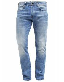 Gstar 3301 Low Tapered Jeans Tapered Fit Aiden Stretch Denim afbeelding