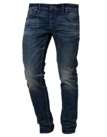 Gstar 3301 Low Tapered Slim Fit Jeans Medium Aged afbeelding