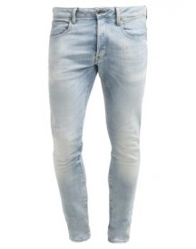 Gstar 3301 Slim Slim Fit Jeans Nippon Stretch Denim afbeelding