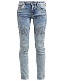 Gstar 5620 Custom Mid Skinny Slim Fit Jeans Tobin Superstretch Int afbeelding