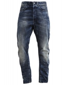 Gstar Type C 3d Tapered Relaxed Fit Jeans Hydrite Lead Denim afbeelding
