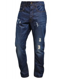 Gstar Typez C 3d Tapered Jeans Tapered Fit Taland Denim afbeelding