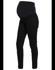 Gap Maternity Slim Fit Jeans Black Rinse afbeelding