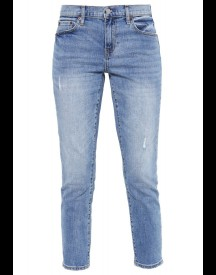 Gap Slim Fit Jeans Light Indigo afbeelding