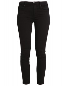 Gap Slim Fit Jeans Solid Black afbeelding