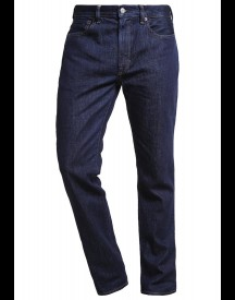 Gap Straight Leg Jeans Dark Blue afbeelding
