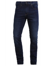 Gap Straight Leg Jeans Worn Dark afbeelding
