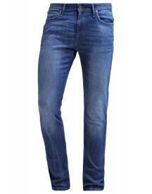 Jack & Jones Jjiben Slim Fit Jeans Blue Denim afbeelding