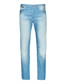 Jack & Jones Jjnick Straight Leg Jeans Medium Blue afbeelding